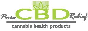 Pure CBD Relief